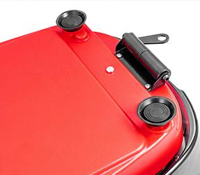 Vyrovnávacie nožičky zariadenia Nexus Pro Hop-Sport