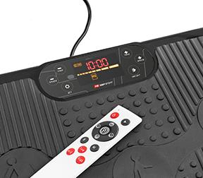 Tréningový počítač zariadenia Nexus Hop-Sport