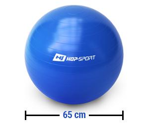 Průměr míče