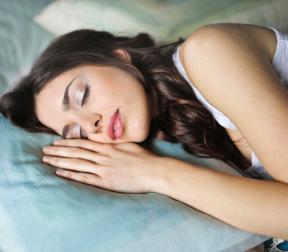 Spánek a regenerace