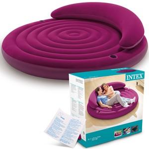 Intex Nafukovací křeslo Extra Lounge 68881 Intex