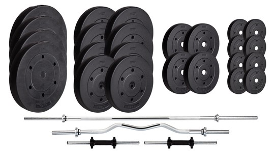 Činkový set POWER TREX 115kg