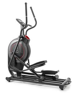 Hop-Sport Eliptický trenažér elektromagnetický HS-100C Galaxy iConsole + training