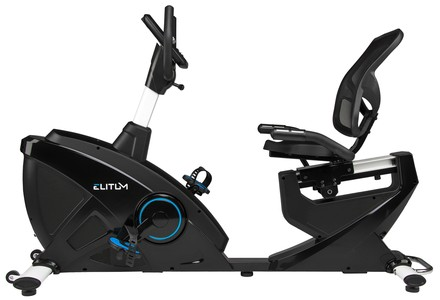 Recumbent LX900 Elitum  iConsole+