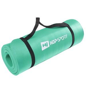 Hop-Sport PODLOŽKA NA JÓGU HS-4264 MINTOVÁ 1,5 CM