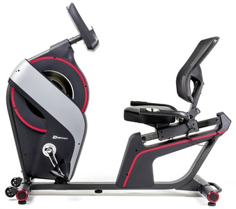 Recumbent HS-200L Dust iConsole +  training