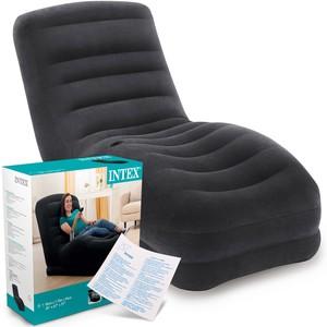Intex INTEX 68595 Nafukovací lenoška Mega Lounge