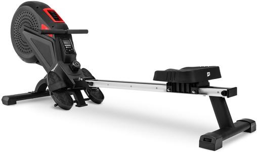 Hop-Sport Veslovací trenažer Magnetic Air HS-070R Rush
