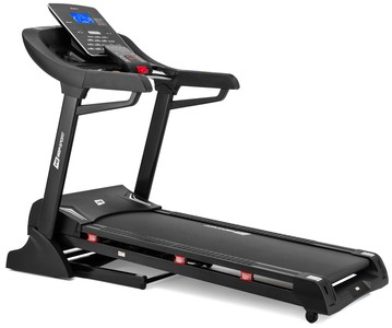 Hop-Sport Elektrický běžecký pás HS-3000LB Aqua s Bluetooth