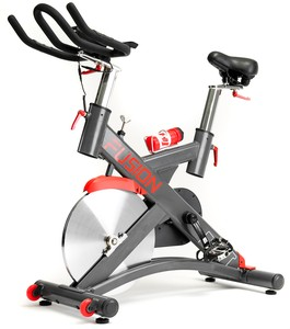 Cyklotrenažér Indoor Cycling HS-075IC Fusion - model 2018