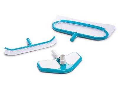 Intex Bazénová čistící sada Intex 29057 De Luxe
