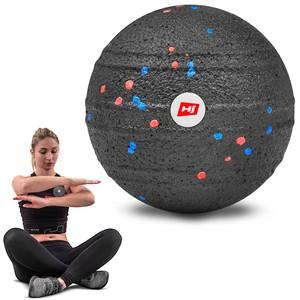 Masážní míček EPP 80mm černá