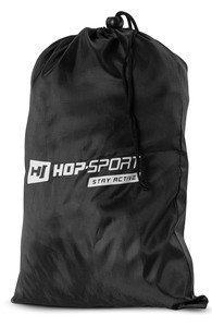 Hop-Sport Pytlík na fitness doplňky 53x35cm