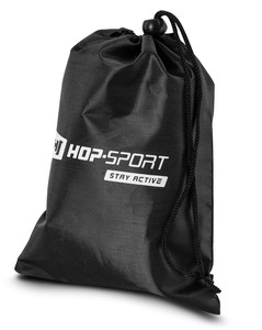 Hop-Sport Pytlík na fitness doplňky 15x20cm