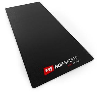 Hop-Sport Ochranná podložka PVC 0,6cm 160x70cm