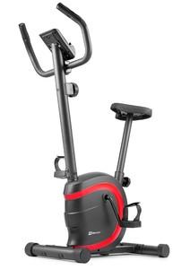 Hop-Sport Magnetický rotoped HS-015H Vox červený