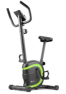 Hop-Sport Magnetický rotoped HS-015H Vox limetkový