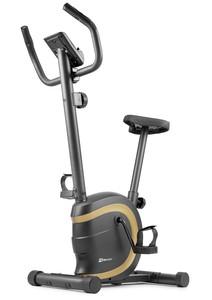 Hop-Sport Magnetický rotoped HS-015H Vox zlatý