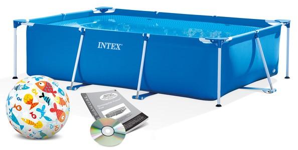 Intex Bazén Intex 28271 260x160x65 cm