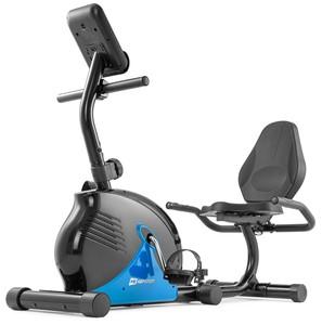 Hop-Sport Magnetický recumbent HS-030L Rapid modrý