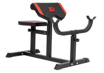 Hop-Sport Posilovací lavice na biceps HS-1006SB