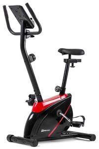 Hop-Sport Magnetický rotoped HS-2070 Onyx červený
