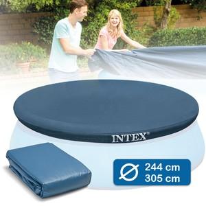 Intex INTEX 28020 krycí plachta na bazén Easy 244 cm