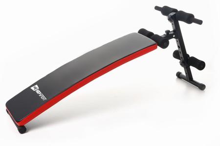 Hop-Sport Posilovací lavice šikmá HS-1012