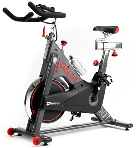 Cyklotrenažér Indoor Cycling HS-065IC Delta - model 2018