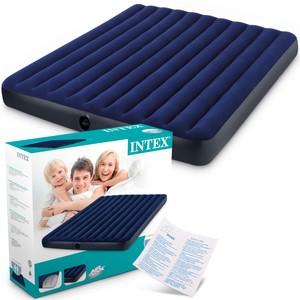 Intex Nafukovací postel 68755 Matrace Intex