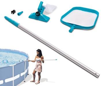 Bazénová čistící sada Intex 28002