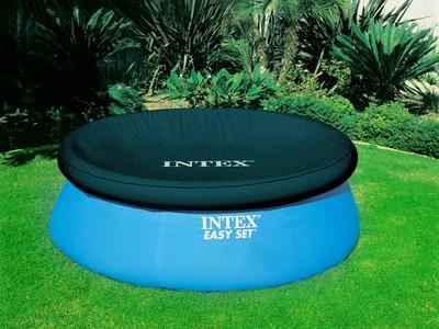 Intex INTEX 28021 krycí plachta na bazén Easy 305 cm