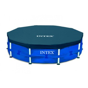 Intex INTEX 28032 krycí plachta na bazén Frame 4,57 m
