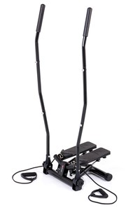 Stepper twist s expandéry HS-40S