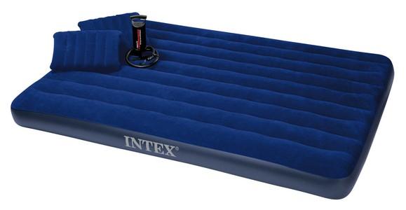 Intex Nafukovací postel 68765 Intex