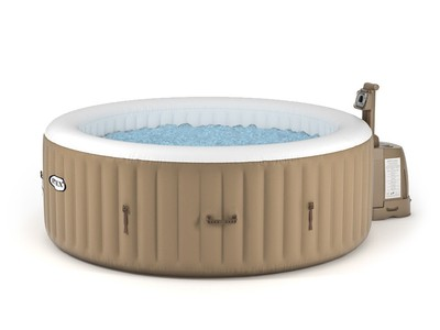 Intex 28408 Pure Spa Bubble THERAPY INTEX pro 6 osoby